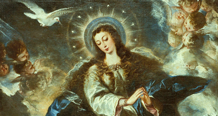 The Necessarily Inevitable Immaculate Conception